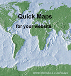 Quick Maps for your website