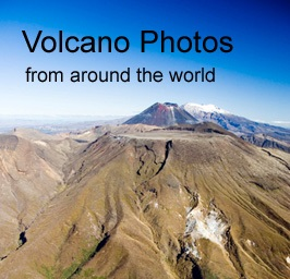 Photos of Volcanoes