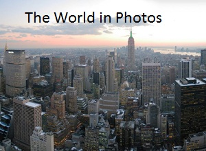 The World in Photos