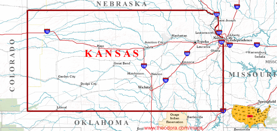 topic Other Kansas information