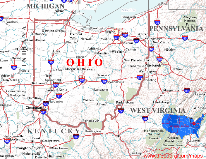 Ohio Maps Defiance Ohio State Map on defiance county map, fort defiance arizona map, jonesville virginia map, defiance indiana map, defiance online map, defiance san francisco map, mount gilead map, defiance missouri, defiance michigan map, defiance oh,