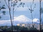 Avachinsky Volcano, Russia, volcano photo