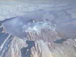 Bezymianny Volcano, Russia, Volcano photo