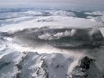 Cerro Hudson Volcano, Chile, Volcano photo