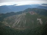 Chaiten Volcano, Chile, Volcano photo