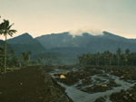 Galunggung Volcano, Indonesia, Volcano photo