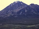 Khodutka Volcano, Russia, Volcano photo