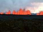 Krafla Volcano, Iceland, Volcano photo