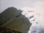 Kuchinoerabu-Jima Volcano, Japan, Volcano photo