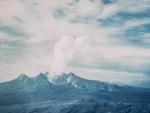 Lamington Volcano, Papua New Guinea, Volcano photo