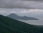 Lolobau volcano, Papua New Guinea, Volcano photo