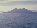 Long Island Volcano, Papua New Guinea, Volcano photo