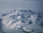 Makushin Volcano, USA, Volcano photo