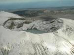 Maly Semiachic Volcano, Russia, Volcano photo