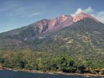Manam Volcano, Papua New Guinea, Volcano photo