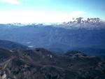 Puyehue Cordon Caulle, Chile, Volcano photo
