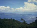 Toba Volcano, Indonesia, Volcano photo